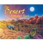 The Desert Alphabet Book by Jerry Pallotta