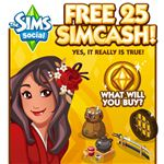 The Sims Social Free SimCash