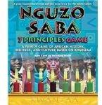 Nguzo Saba 7 Principles Game