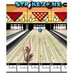 bowling strikezone