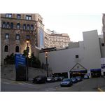 Presbyterian-University Hospital in Pittsburgh - the Old and the New