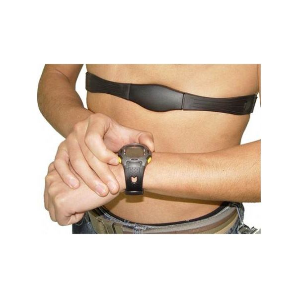 Benefits of Exercise With Heart Rate Monitors: Learn How You Can Lose Weight Safely