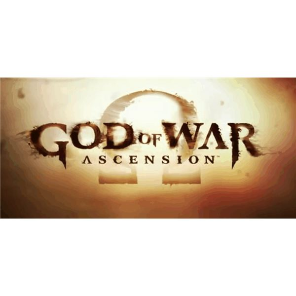 Todd Papy Announces God of War: Ascension - 4th Installment in the Popular Series