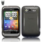 FlexiShield Skin For The HTC Wildfire S