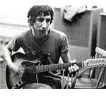 Pete Electric Recording by Baron Wolman