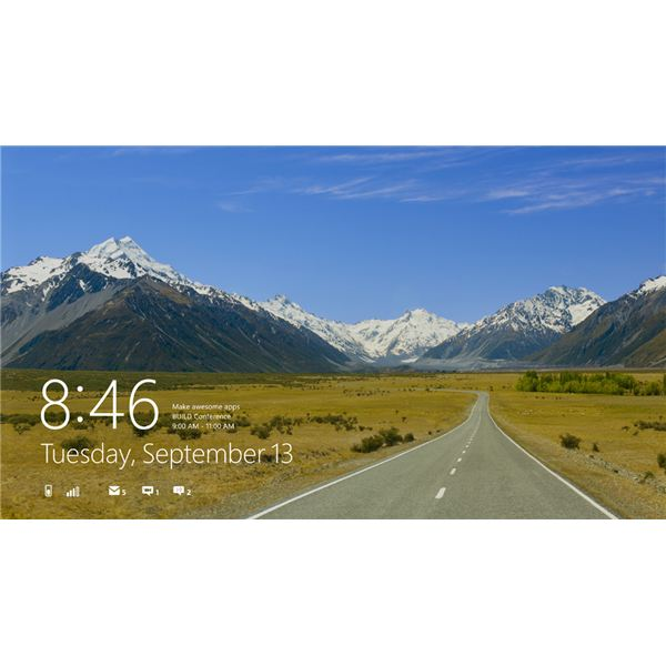 The Ultimate Windows 8 Preview & Roundup