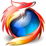 Internet search engines cause firefox to crash?