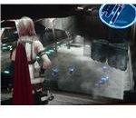 Final Fantasy XIII: Vestibular Hold.
