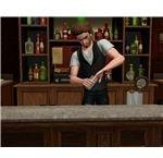 The Sims 3 Late Night: moonlighting