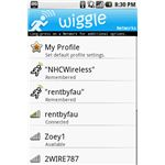 Wiggles For Google Android