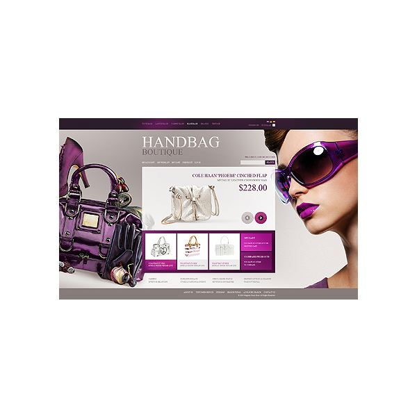 Handbag Boutique