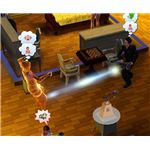The Sims 3 Ghost Hunter Profession