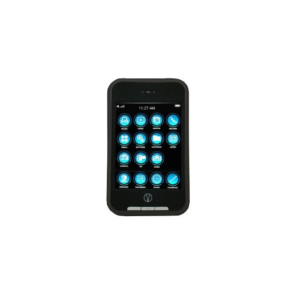 Visual Land V-Touch 4 GB MP3