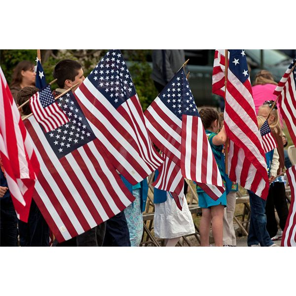 The Origins of Flag Day: Birth of the American Flag