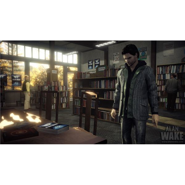 Alan Wake 2 - Is It Happening And When Will There Be An Alan Wake Sequel?