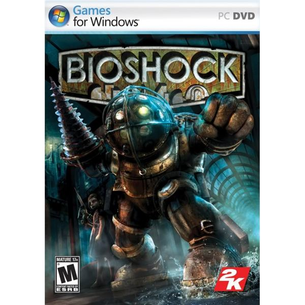bioshock pcbox