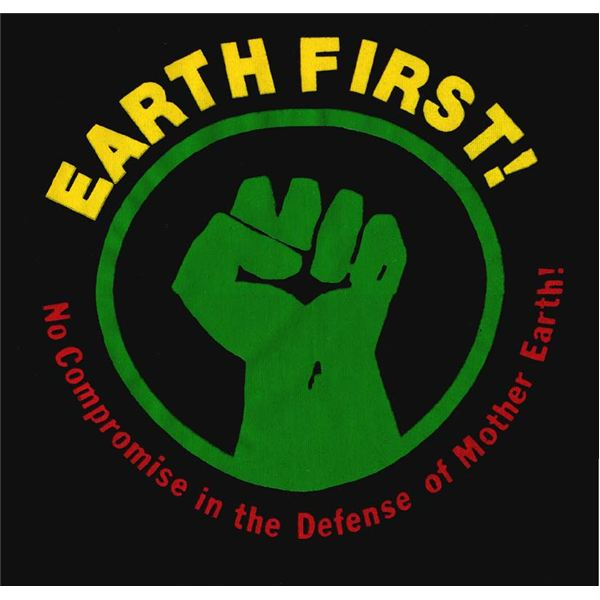 What is The Earth First! Journal? Learn About Radical Environmentalism, Deep Ecology and How People Are Working to Save the Planet