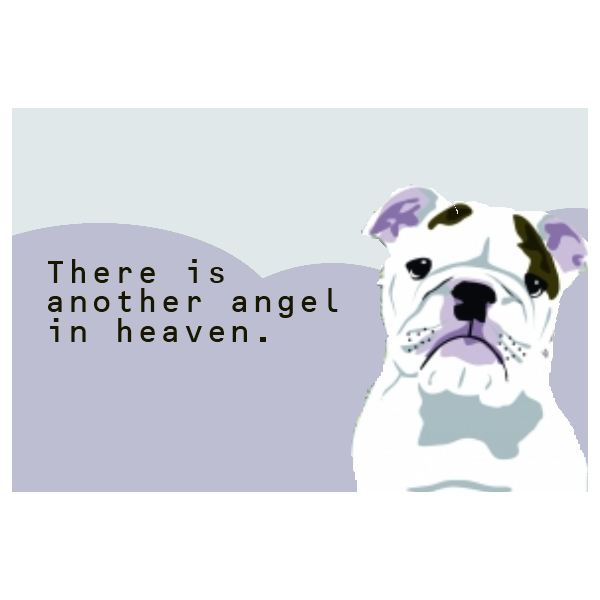7 Free Sympathy Cards For Dog Owners Download Amp Send To
