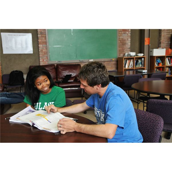 How a Tutor Can Benefit your Student (Even if They're Not Struggling)
