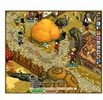 Sacred Seasons 2 Game Screen