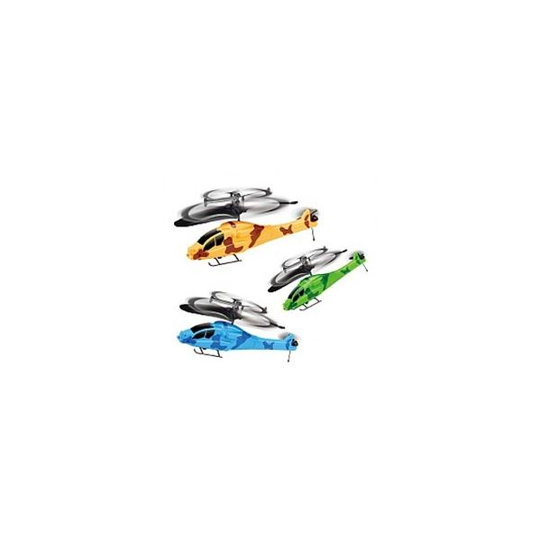 Apache Style Xtreme Micro Copter