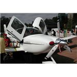 Cirrus Demo Aircraft