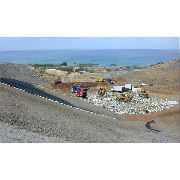 Hawaii Landfill
