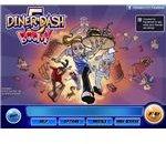 Diner Dash 5