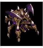 Starcraft 2 Zerg Units: Roach