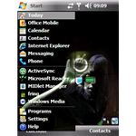 HTC Touch 1 Theme