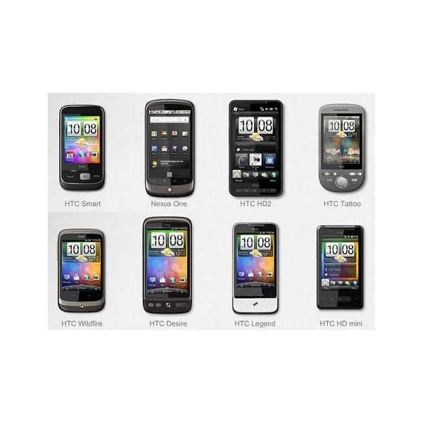 htc-android-phones