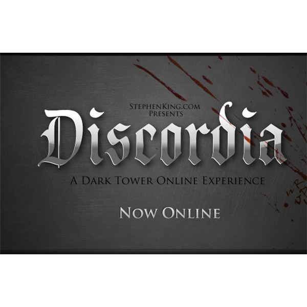 Discordia Online Game Screenshot