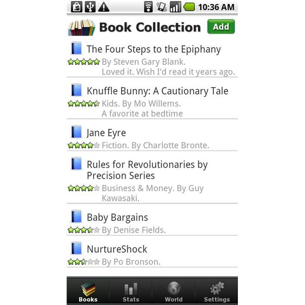 Catalog Your Books And Manage Your Library With Excel: Best Android Apps Or Book Inventory Scanning Software