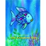 The Rainbow Fish by Marcus Pfister and J Alison James