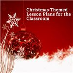 Christmas-Themed Lesson Plans