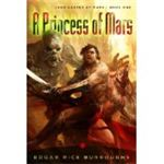 A Princess of Mars A John Carter Book by Edgar Rice Burroughs