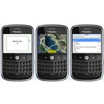 The RIM BlackBerry is a focus for governments with security concerns