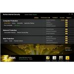 Norton AntiVirus: Main Interface