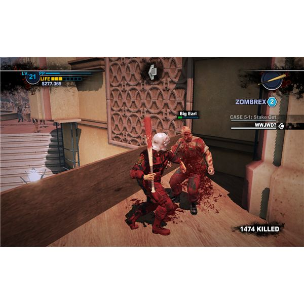 Dead Rising 2 Psychopath Guide - Killing the Snipers