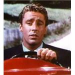 Peter Lawford in Royal Wedding (2) Wikimedia Commons