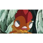 Scrafty (Pokemon Anime)
