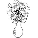 valentines-day-coloring-roses-in-vase