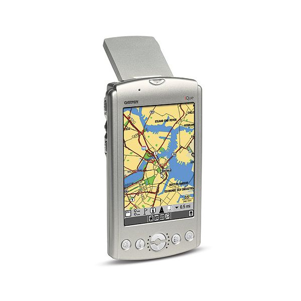 What is the Easiest Handheld GPS to Use?