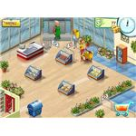 Grocery Shopping is fun in Supermarket Mania 2