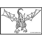Lucy Learns: Dragons and Dragon Activity Sheets