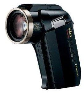 Sanyo VPC-HD2000A Xacti High Definition