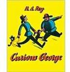 original curious george cover
