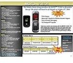 Motorola VU204-5