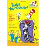 Inside Your Outside All About the Human Body by Tish Rabe
