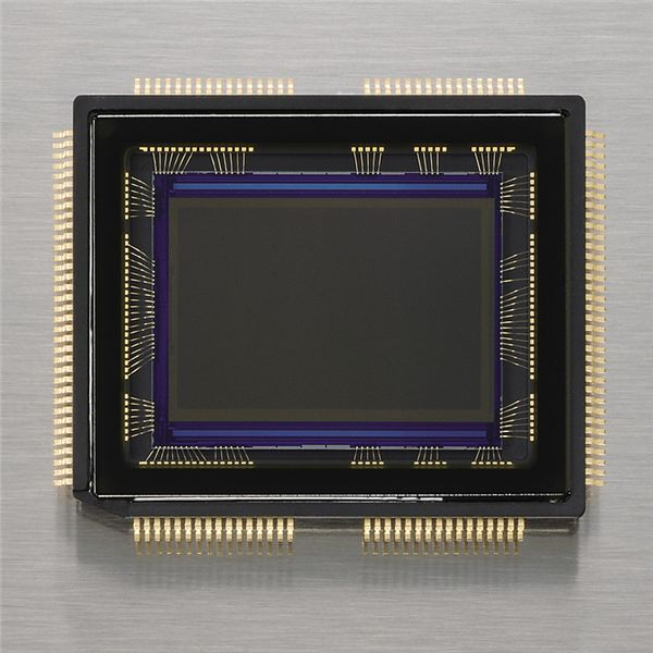 What Does ISO Stand For In Photography?: D90 CMOS Sensor